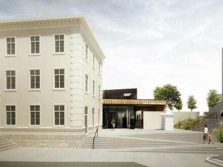 Neue Büroflächen in Gmunden