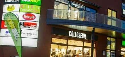 2 Geschäftsflächen im Eugendorf Center zu vermieten!