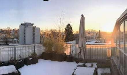 Penthouse nähe LKH Graz und Universität