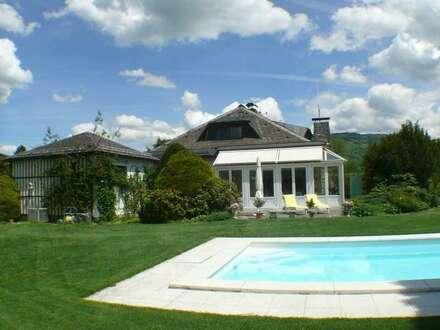 Elegantes Einfamilienhaus in Anif