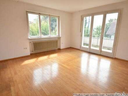 Lustenau/Körnerstraße - 4,5 Zimmerwohnung mit Gartenanteil!