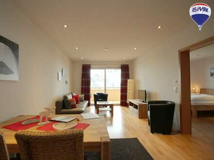 Einziehen und wohlfühlen - voll möblierte 2-Zimmer Wohnung in Damüls
