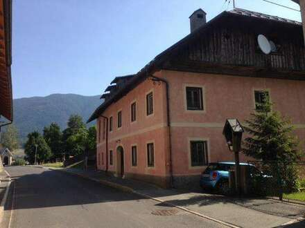 Schöne 3 Zimmer Wohnung in Kötschach-Mauthen - ANGEBOT EXKLUSIV FÜR JUNGE PERSONEN BIS 35 JAHRE