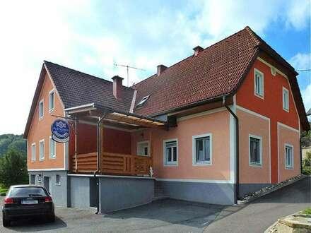 Ehemaliges Gasthaus mit Wohneinheit