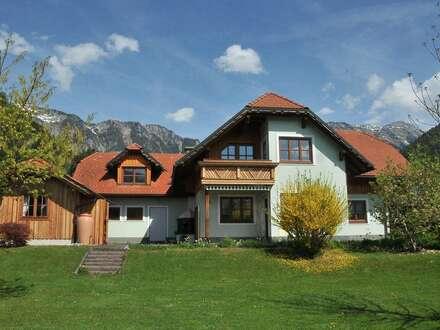 Einmalige Gelegenheit - Provisionsfrei - Einfamilienhaus in Toplage - Weissenbach bei Liezen