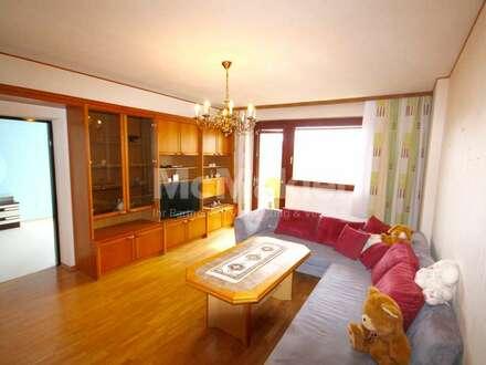 Helle 3-Zimmer Wohnung in Felixdorf