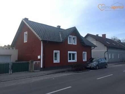 Großzügiges Einfamilienhaus in Welser zentrumsnähe inkl. Garten, Terrasse u. Carport