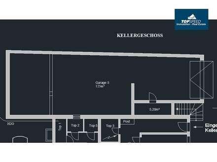 125m² Lagerfläche mit guter Verkehrsanbindung