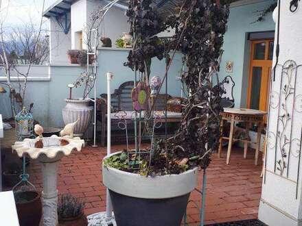 Wohnen in Ragnitz - Maisonette mit großer Terrasse