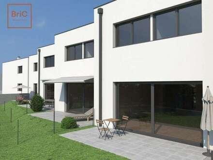 REIHENHAUS ZIEGELMASSIV - TRAUMLAGE ZENTRUM - Nur noch 2 Häuser frei -