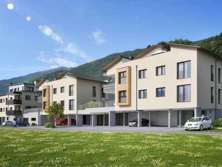 FGB1 - Wohnen am Sonnenplateau von Fügen / Zillertal - Haus B Top4 Maisonette