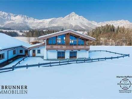 Neues Landhaus in traditioneller Bauweise 9383