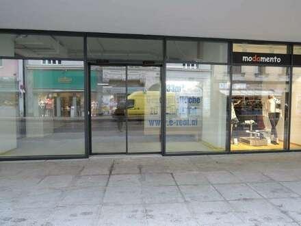 Anlegerobjekt - 133 m2 top-vermietete Geschäftsfläche, in Urfahraner Frequenzlage !
