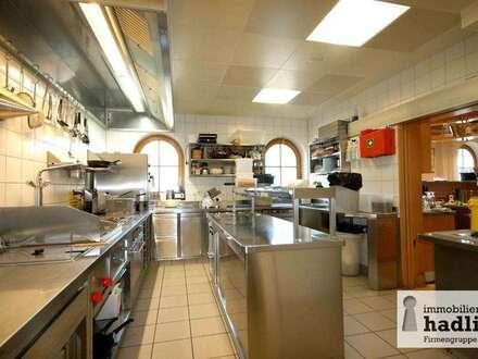 Ausflugsgasthaus mit Einliegerwohnung in Bischofshofen zu verkaufen!