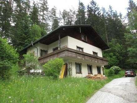 Sanierungsbedürftiges Wohnhaus Nähe Birkfeld