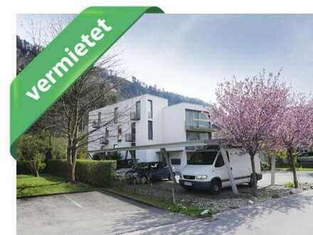 Einzigartige 2-Zimmerwohnung mit Terrasse in Feldkirch, Top 3