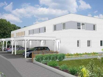 Provisionsfrei! Wunderschönes Reihenhaus mit Garten und Terrasse in Donnerskirchen