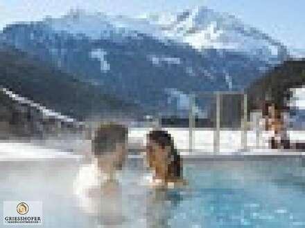 STAATLICHER HOTELKOMPLEX SANIERUNGS UND RENOVIERUNGSBEDUERFTIG IN BAD GASTEIN