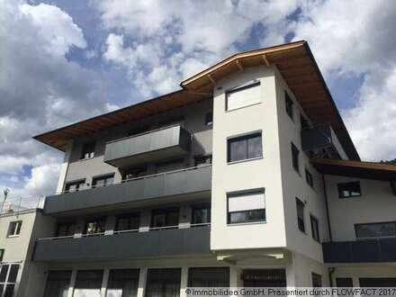 Moderne 2 Zimmer Wohnung mit Balkon und zwei AAP