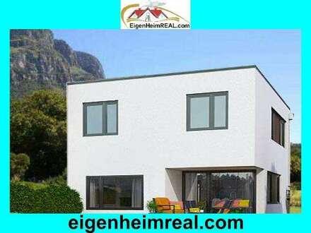 Einfamilienhaus am Waldrand-Neubau
