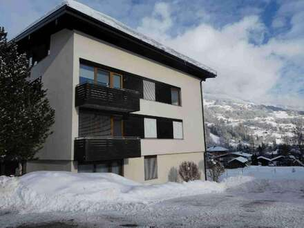 1,5 Zimmerwohnung mit Balkon
