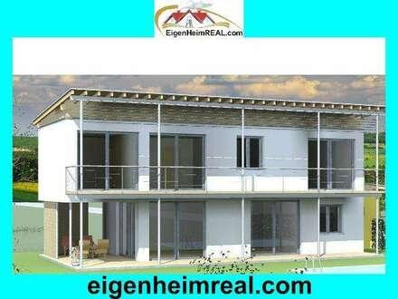 Doppelhaushälfte ab 640,- EUR monatlich