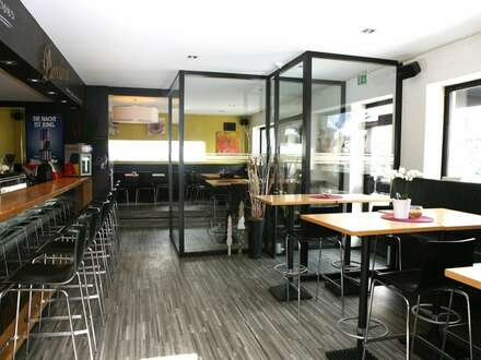 Modernes Gastronomie-Lokal in Top-Lage des Sommer- und Winter-Tourismusortes St. Michael im Lungau
