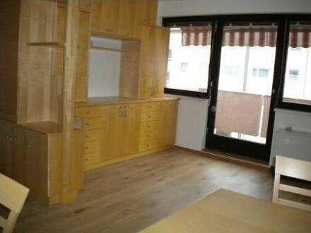 Deutschlandsberg: Anlageobjekt! Vermietete 3 Zimmer Wohnung mit Balkon und Tiefgarage