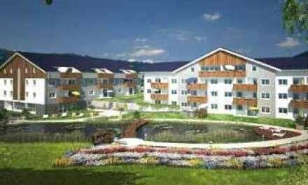 Vita Sana Residenz Betreues Wohnen für Senioren