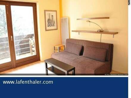 Nette Kleinwohnung in zentraler Ortslage von Bad Hofgastein, 4. Obergeschoss mit Liftanlage & GARAGE