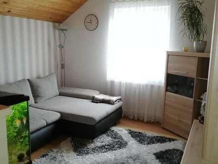 Wir suchen Nachmieter für eine sehr schöne, günstige Wohnung in Taufkirchen an der Pram
