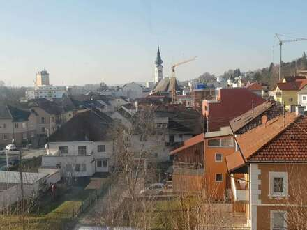 Eigentumswohnung in zentraler Lage von Grieskirchen