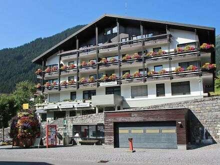 Vermietung 2-Z-Wohnung in Sankt Gallenkirch, Zentrum