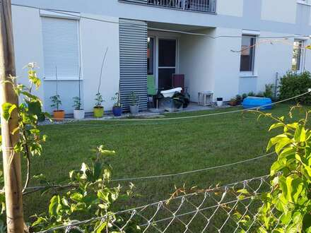 Gartengenossenschaftswohnung Miete mit Kaufoption