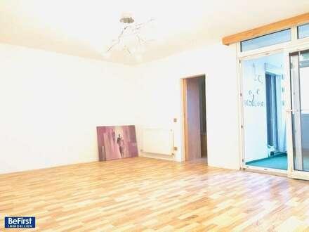 Schnäppchen: Ruhig gelegene, großzügige 5 Zimmer-Loggiawohnung/Groß Enzersdorf