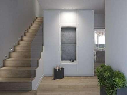 Moderne Doppelwohnhausanlage in 8523 Frauental