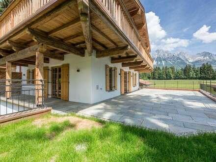 Kitzbühel/Ellmau - Exklusives Landhaus am Wilden Kaiser ( 2018-02008 )