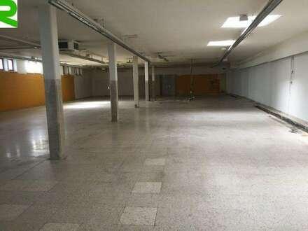 8230 Hartberg-Zentrum: Geschäftsflächen- für viele Branchen geeignet!!