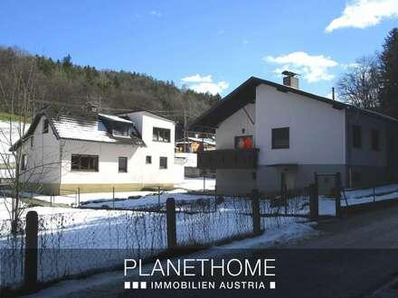 2 Häuser auf einem Grundstück