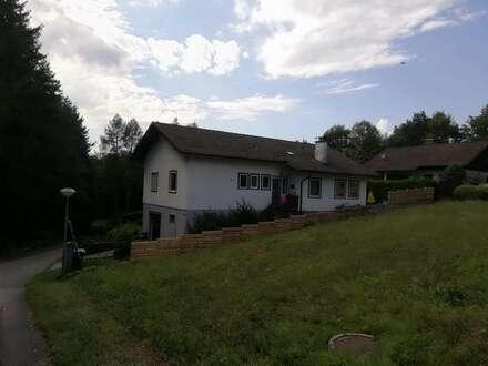 Haus in Donaunähe