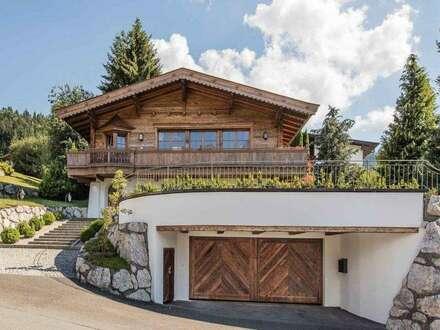 Residence Ellmau am Wilden Kaiser