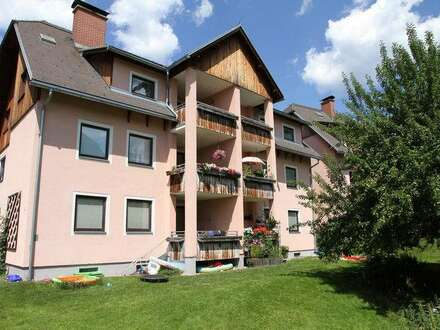 2-Zimmer-Mietwohnung in Mariazell, Ortsteil St. Sebastian