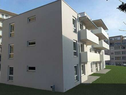 PROVISIONSFREI - Knittelfeld - ÖWG Wohnbau - Miete - 4 Zimmer