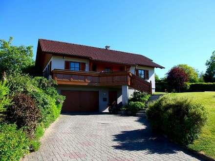 Privatverkauf: Einfamilienhaus Stadtrand Steyr (Saaß)