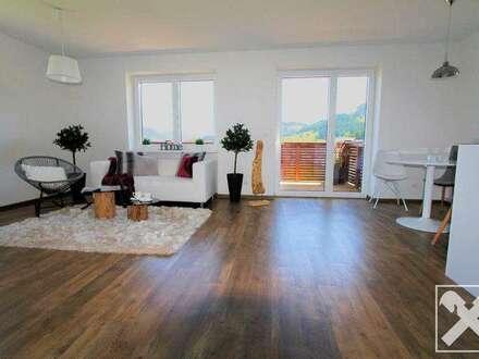 Investment: 3-Zimmer-Wohnung in Abtenau