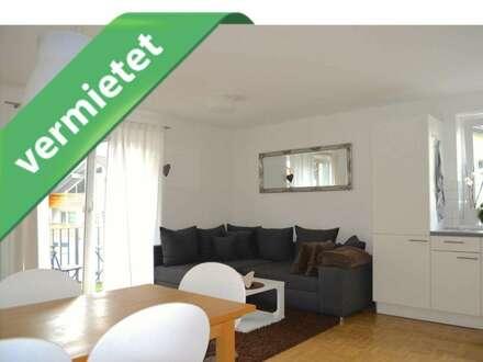 Schöne 2-Zimmerwohnung mit Balkon in Götzis