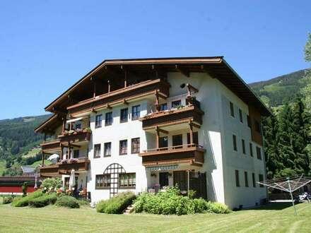 Geförderte 4-Zimmer Familienwohnung mit hoher Wohnbeihilfe oder Mietzinsminderung mit Terrasse und Abstellplatz