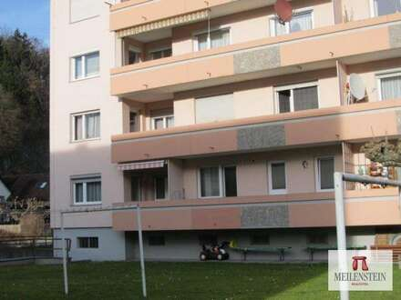 Singlewohnung nähe Grenze u. Krankenhaus Feldkirch