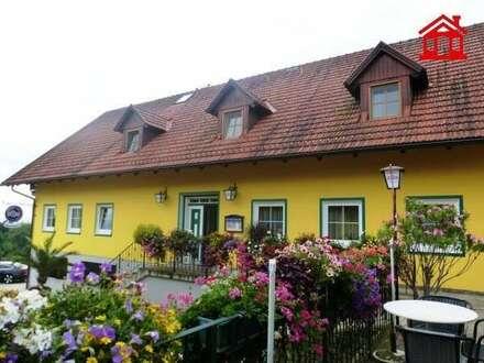 Gepflegter Landgasthof mit schöner Aussicht in Deutschlandsberg