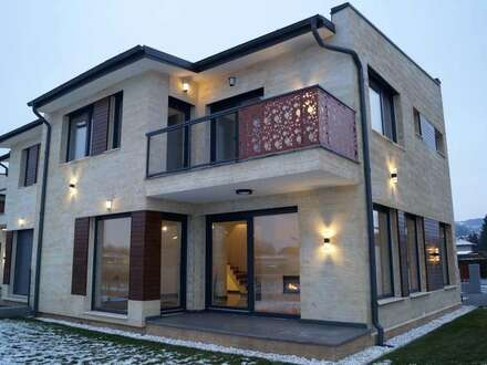 Exklusive Doppelhaushälfte, Provisionsfrei für den Käufer
